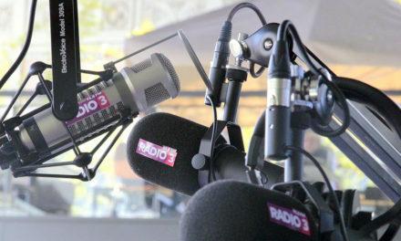 Megújult a Radio 3