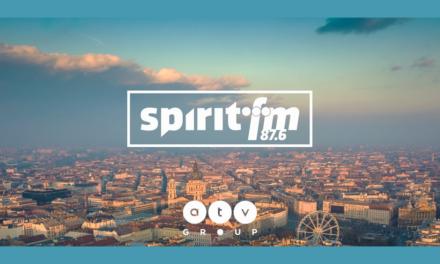 Jön a Spirit FM