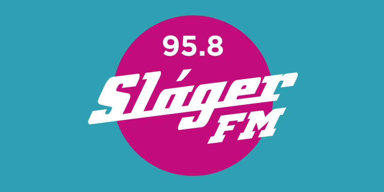 Átalakult a 95.8 Sláger FM