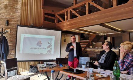 Sikeres volt a vajdasági magyar helyi rádiósok első találkozója