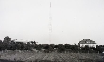 94 éves a magyarországi rádiózás