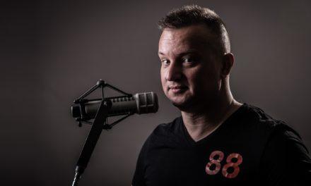 Nacsa Norbert lett a Rádió 88 új ügyvezetője