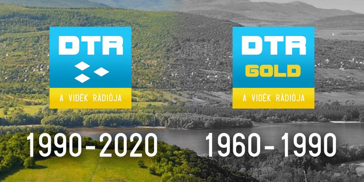 Elindult a DTR és a DTR Gold