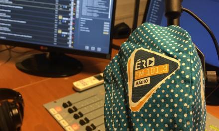 Hét évvel meghosszabbította az Érd FM jogosultságát a Médiatanács