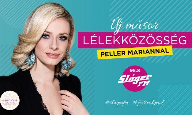 Interjúműsor indul a Sláger FM-en
