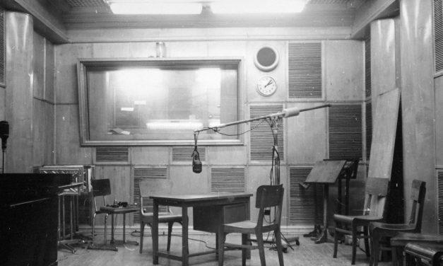 95 éves a magyarországi rádiózás