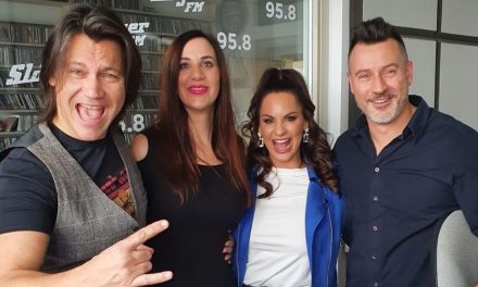 Új műsorvezető-párossal indítja a 2021-es évet a 95.8 Sláger FM