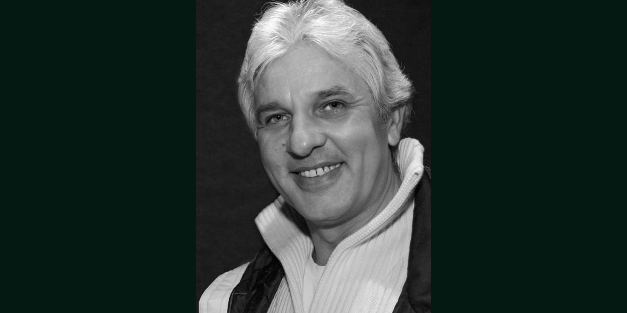 Elhunyt Vass Gábor