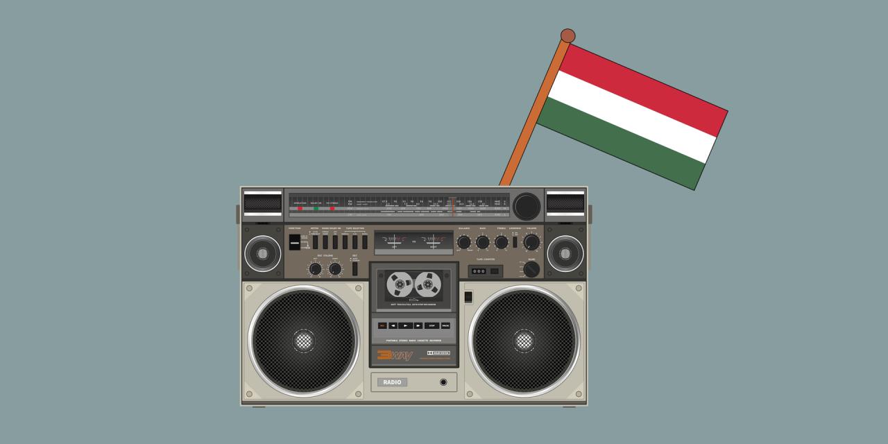 Magyar zene: áldás, vagy átok?