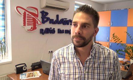 Újra lehet helyi rádió Budaörsön